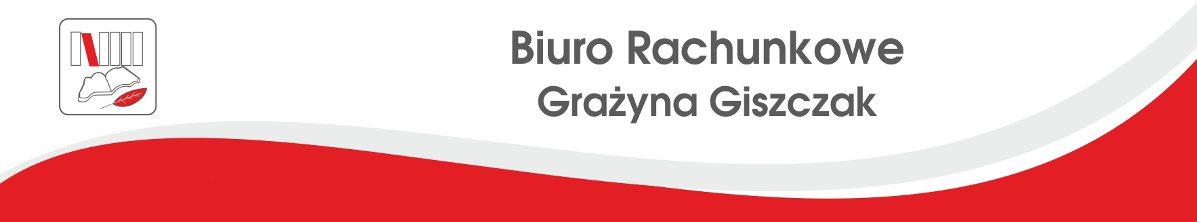 Biuro Rachunkowe Grażyna Giszczak